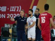 گزینه های سرمربی گری تیم ملی والیبال