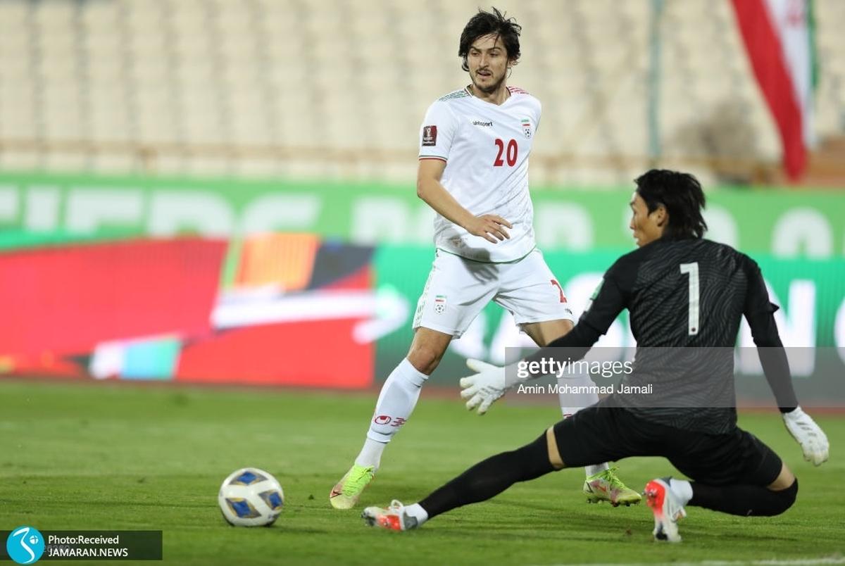 سواستفاده AFC از کاربران ایرانی؛ ذوق زدگی برای درصدهای بی اعتبار+ عکس