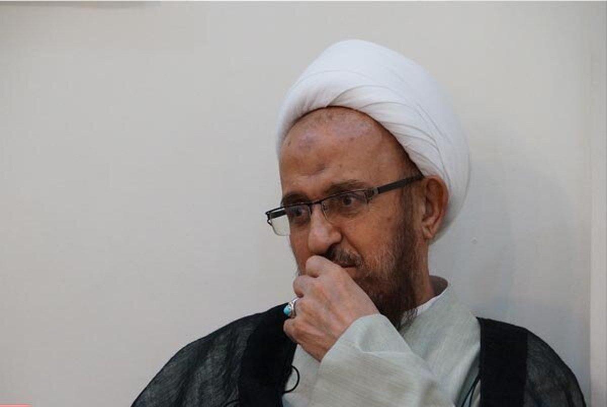 حجتالاسلام والمسلمین علی شیخ الاسلامی درگذشت