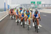 طراحی مسیر ۳۰ کیلومتری دوچرخه سواری در رشت