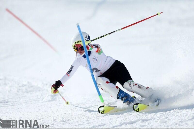 لیگ اسکی آلپاین با معرفی برترینها به کار خود پایان داد