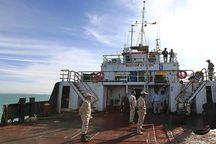 ۲۵ هزار لیتر گازوییل قاچاق در بوموسی کشف شد