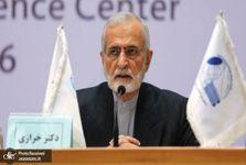 کمال خرازی: ایران به هرگونه تجاوز آمریکا پاسخ قاطع میدهد