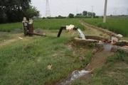 هفت هزار حلقه چاه در کردستان غیرمجاز است