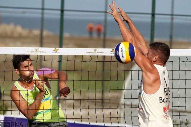 ۲ والیبالیست ارومیهای به اردوی تیم ملی ساحلی دعوت شدند