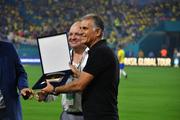 آرزوی جالب کی روش برای فوتبال ایران