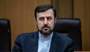 غریب آبادی: ایران هیچیک از تعهدات بینالمللی خود را نقض نکرده است
