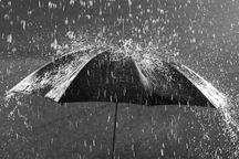کنگاور بیشترین و قصرشیرین کمترین بارندگی را داشتند