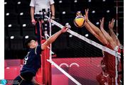 ونزوئلا حریف والیبال ایران نبود! +عکس و آمار