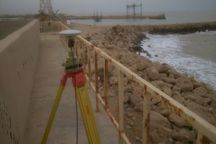 آب نگاری دو هزار کیلومتر از محدوده دریایی بندر شهید رجایی