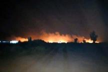 حمله به کاروان الحشد الشعبی در شمال بغداد تکذیب شد