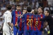 پیروزی بارسلونا مقابل آلاوس در هفته بیست و یکم لالیگا