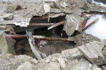 ریزش سقف یک خانه تاریخی در چهارباغ اصفهان ۲ نفر را مصدوم کرد