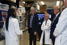 آمریکا مجوز مصرف داروهای مالاریا برای درمان کرونا را صادر کرد