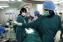 بیمارستان بوعلی سینا شیراز به مراکز پیوند قلب پیوست