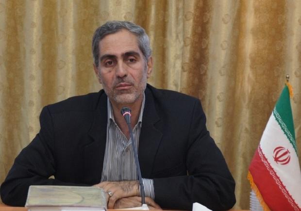 آموزگاران بخش های کرمانشاه در لیست پرداختی حق مناطق جنگی قرار گیرند