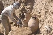 ۲۵ قلم اشیای تاریخی و معاصر در ملایر کشف شد