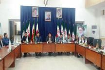 آغاز فعالیت هیات اجرایی انتخابات ریاست جمهوری در مهران