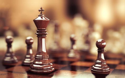 اسامی ۵ شطرنج باز ایرانی برای مسابقات تیمی قهرمانی جهان