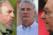 مرد قدرتمندی که به شش دهه حکومت برادران کاسترو پایان داد+ تصاویر