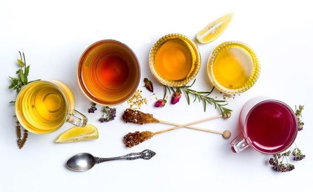 بهترین دمنوش های گیاهی برای سلامتی بدن