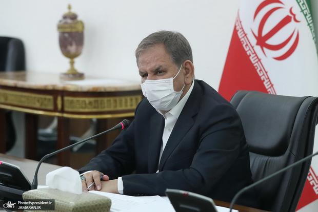 97 درصد داروهای مورد نیاز ایران در داخل کشور تولید می شود/ جهانگیری: دولت تلاش خواهد کرد تا ارز 4200 تومانی بخش بهداشت و درمان بطور کامل تخصیص یابد