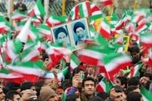 مسیرهای راهپیمایی 13 آبان در یزد اعلام شد