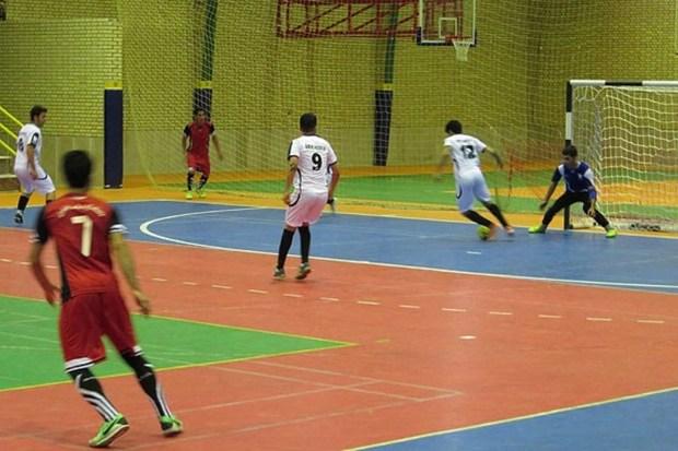ورزشکار گیلانی به اردوی تیم ملی فوتسال دعوت شد