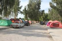 70 مدرسه در شاوور و شوش به اسکان مسافران نوروزی اختصاص یافت