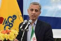 800 کیلومتر شبکه تغذیه و توزیع گاز طبیعی امسال در خراسان جنوبی اجرا شد