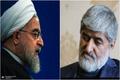 علی مطهری پس از انتخابات چه پیامی در مورد قالیباف به روحانی داد؟