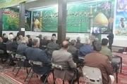 خدمترسانی ۳ هزار خادم خراسانی در ۸۰ موکب به زائران اربعین حسینی