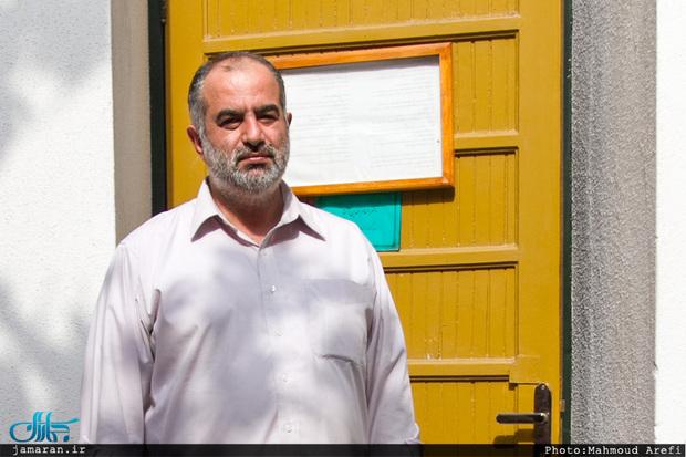 مشاور روحانی پس از محکومیتش در دادگاه چه گفت؟