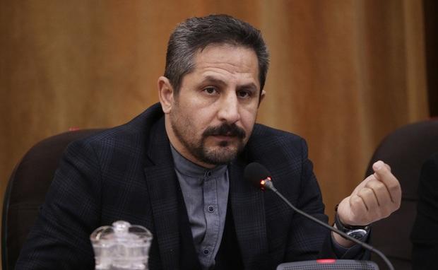 هزینههای جاری شهرداری تبریز در لایحه بودجه سال آینده افزایش نیافته است