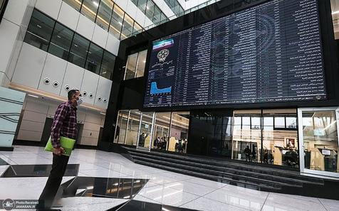 وضعیت بازار بورس و فرابورس+جدول/ 26 شهریور 99