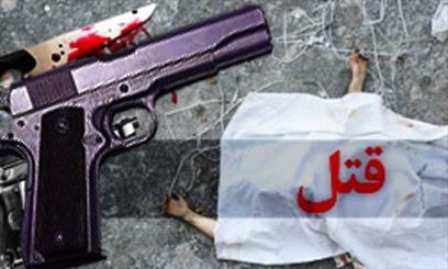 علت قتل همسر نجفی مشخص شد