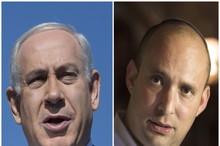 نتانیاهو حاضر  نشد قدرت را به جانشین خود تحویل دهد!
