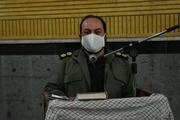 هفت کارگاه تولید ماسک در فردیس راه اندازی شد