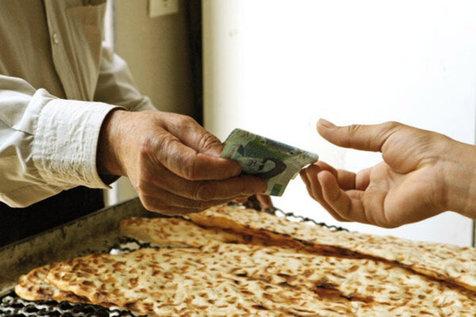 شکسته شدن آخرین سنگر: نان هم گران شد