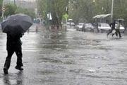 بارندگی پدیده غالب جوی قزوین تا ۲ روز آینده است