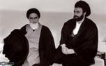 نامه عرفانی امام به حاج احمدآقا