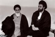 چرا امام بر دادن عیدی به اعضای خانواده شان تاکید داشتند؟
