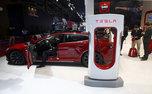 تسلا دومین خودروساز ارزشمند جهان شد