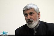 عذرخواهی حمیدرضا ترقی از سردار محمد