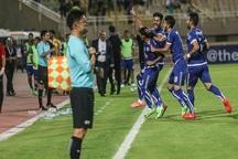 جریمه ۲۰ میلیونی استقلال خوزستان برای حواشی بازی با پرسپولیس