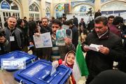 انتخابات با مشارکت مطلوب در سیستان و بلوچستان در حال برگزاری است