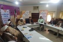 جشن گلریزان 15 زندانی جرائم غیرعمد حاجی آباد برگزار شد