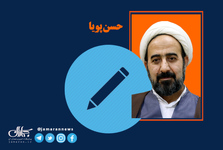 شهید مدرس الگوی امام