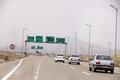 افزایش 15درصدی تردد بین استانی در شبانه روز گذشته