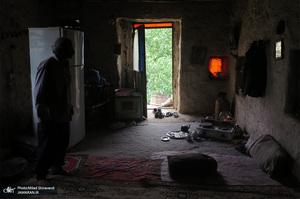 روستای محروم بیراهگان کوهرنگ
